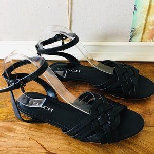Coach - NY Sandals